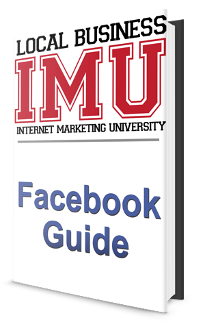 Facebook for Local Business Guide Cover