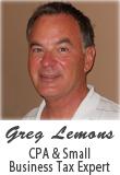 Greg Lemons Picture