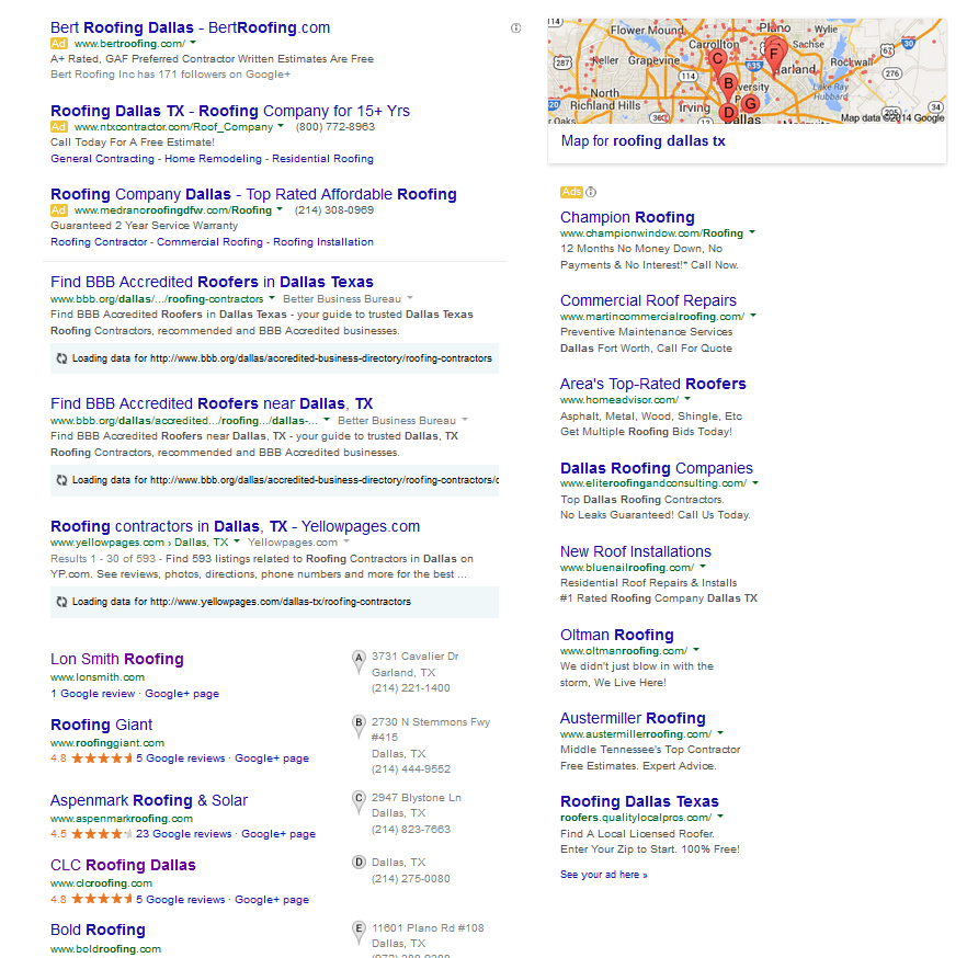 Local SEO: Why Does My Competitor Outrank Me in Google's Local Pack But Not Organically?